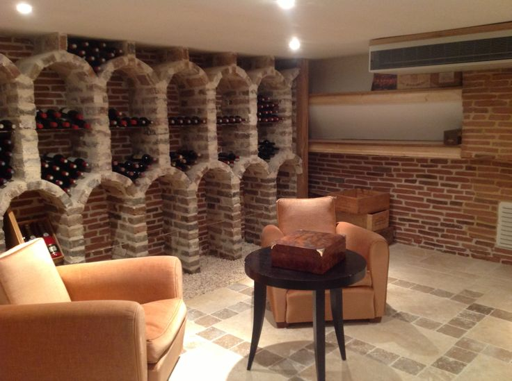 38 best images about cave vin on pinterest caves wine. Black Bedroom Furniture Sets. Home Design Ideas