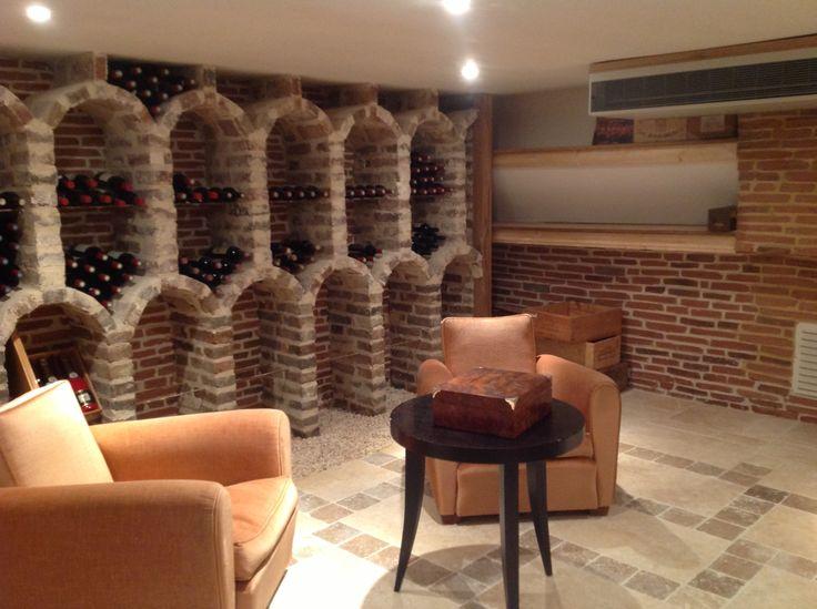 38 best images about cave vin on pinterest caves wine. Black Bedroom Furniture Sets. Home Design Ideas
