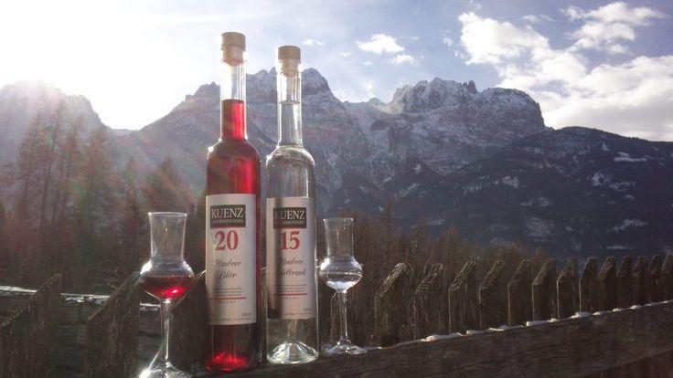 Edelbrände aus Tirol: Warum wir diese Tradition unbedingt erhalten müssen! - #Tirol #Edelbrand #Genuss