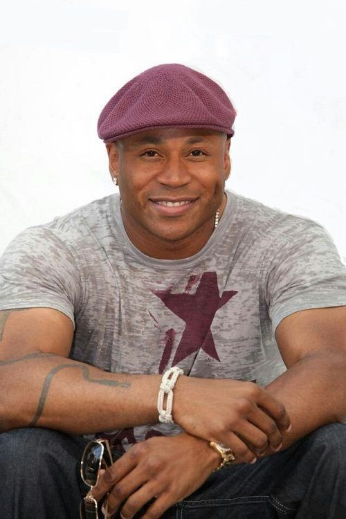LL Cool J. The facts that he has been married for almost 20 years, and is a Republican, just make him even hotter.