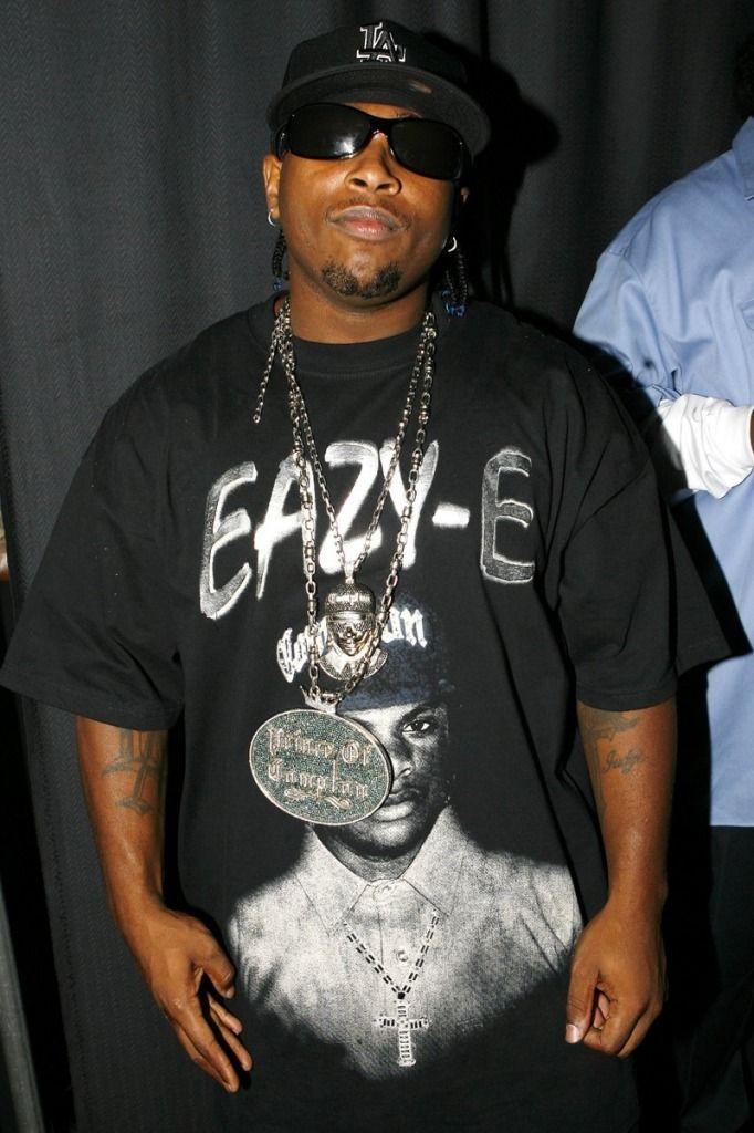 HBD Lil Eazy-E April 23rd 1984: age 32