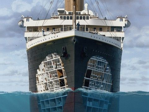 Revisit the story of the ship that they said couldn't be sunk with National Geographic Channel's Titanic: 100 Years.