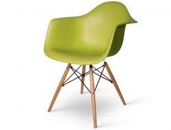 Bild von Stuhl-Design DAW Stuhl - Grün