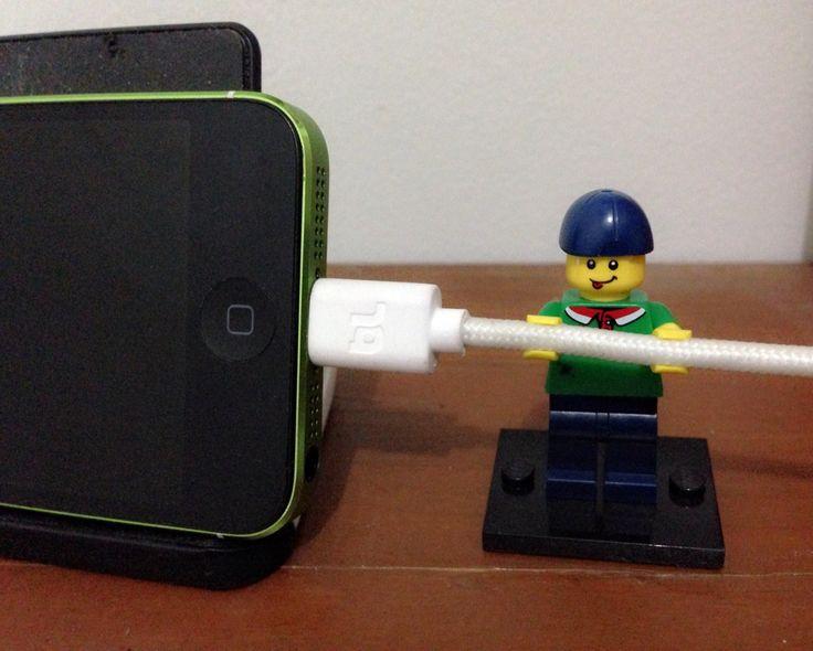 Lego - Minifigures - Bluelounge