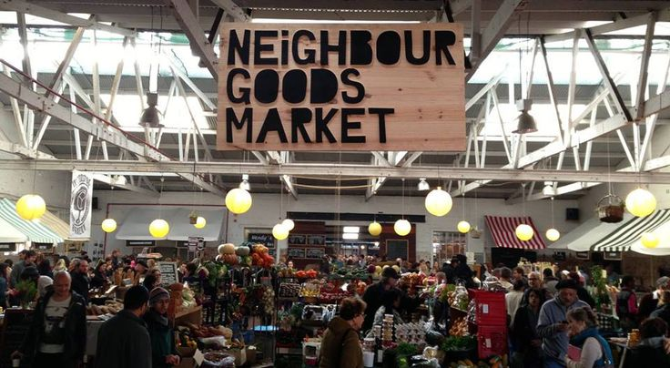 Markets in Cape Town   Cape Town Tourism