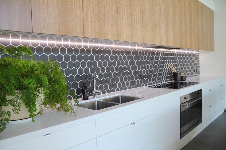 Split - Kitchen Detail