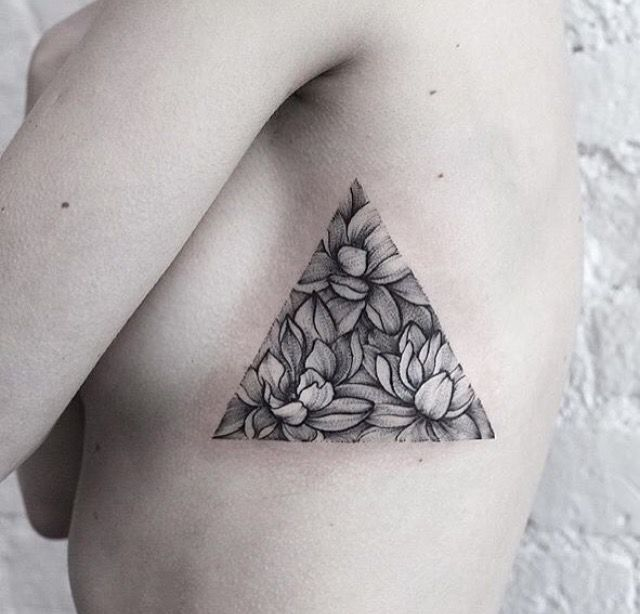 1000 ideas about dainty tattoos on pinterest tattoos for Dainty flower tattoos