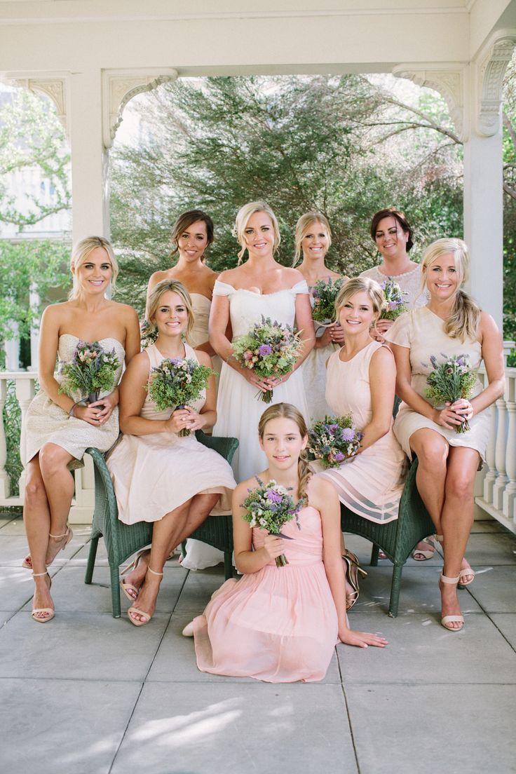 321 best bridesmaids dresses images on pinterest marriage elegant sonoma mission wedding pale bridesmaid dresseswedding ombrellifo Choice Image