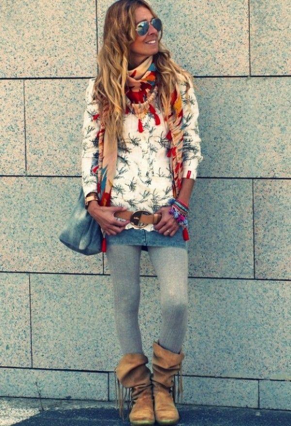 Fall Winter 2013 -2014 Fashion Trends