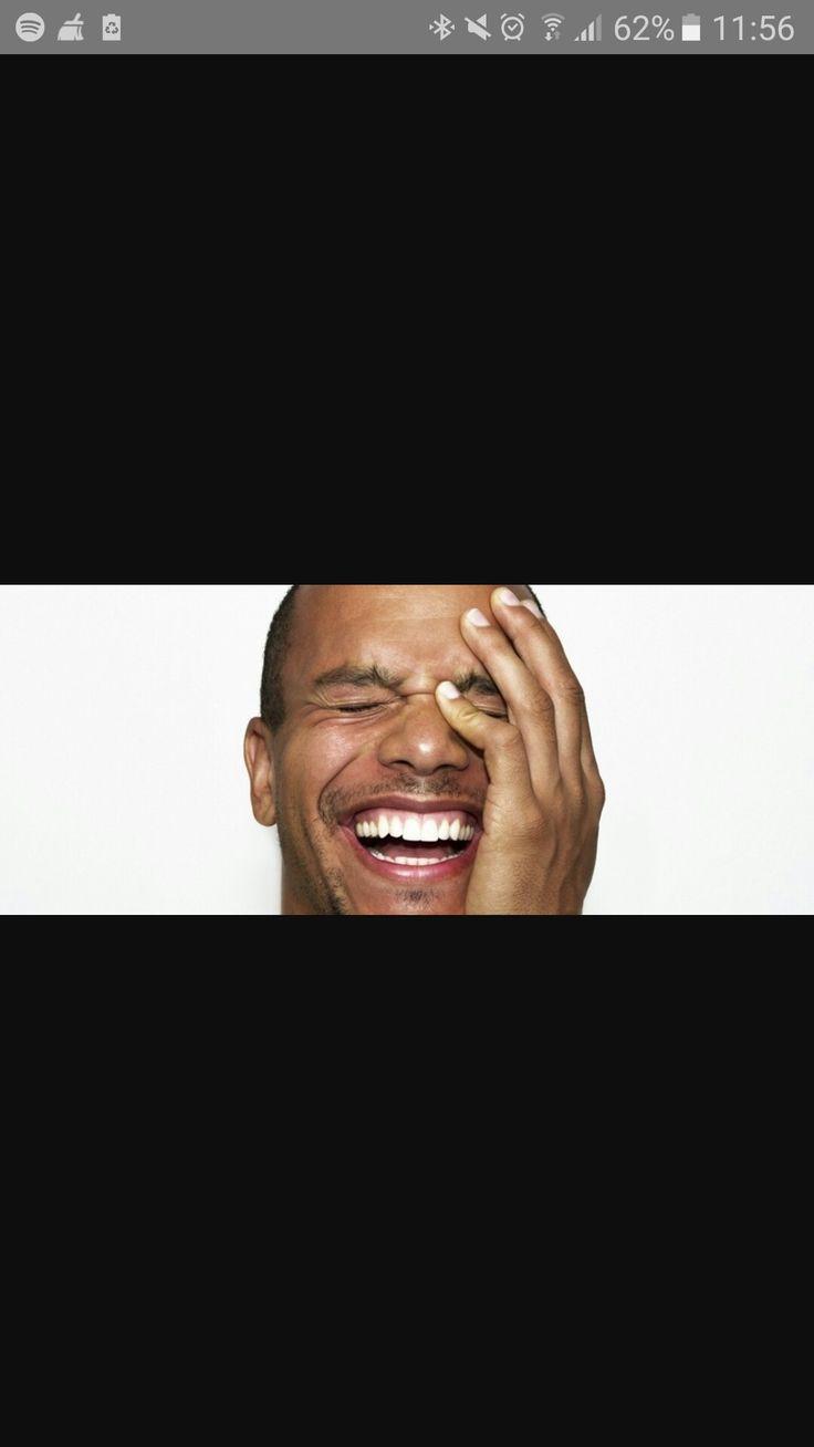 Blijf lachen 😆