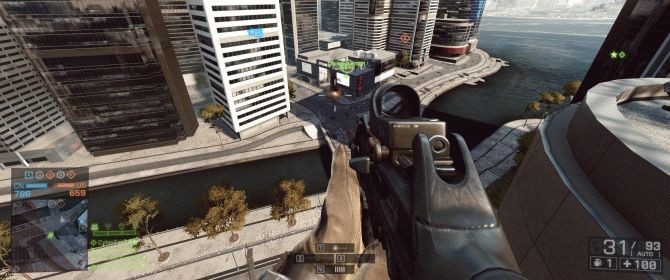 Battlefield 4 Beta Gameplay and Performance Preview