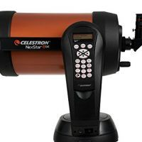 Have a look at the amazing Celestron NexStar 8SE and all its features right here! Have fun with your stargazing!