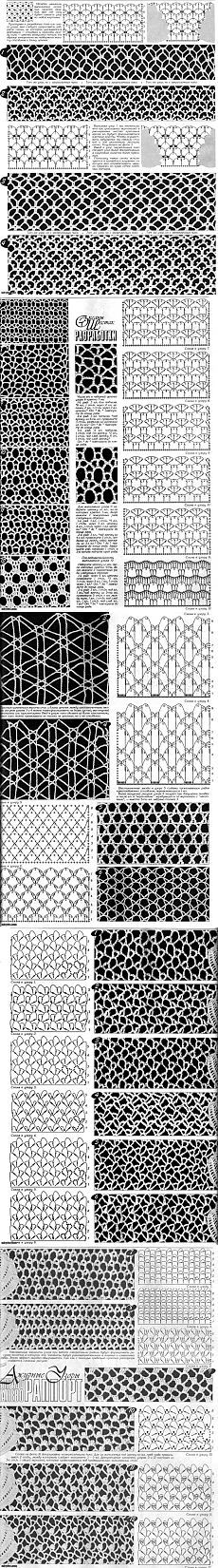 Grid hook örtü dantel file