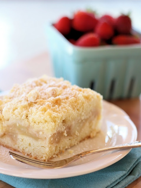 Apple Crumb Cake- Austrailian site (pretty good)