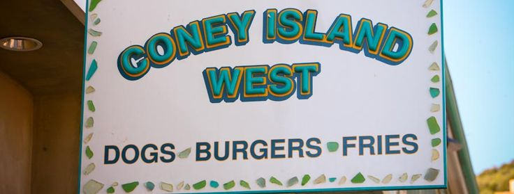 Coney Island West - Hotel Metropole | Catalina Hotel | Catalina Island Hotels