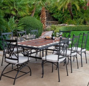 Our Commitment To Bringing You Only The Highest Quality Outdoor Furniture  At Prices That Make Sense
