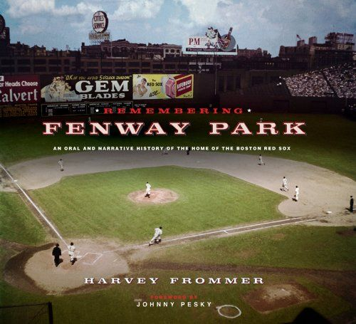an introduction to the history of the boston red sox Fenway franks | a new old-fashioned favorite  the home of the legendary boston red sox, fenway park  it was hardly a taste-tempting introduction to the ball .