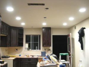 Best Light Bulb For Recessed Lighting
