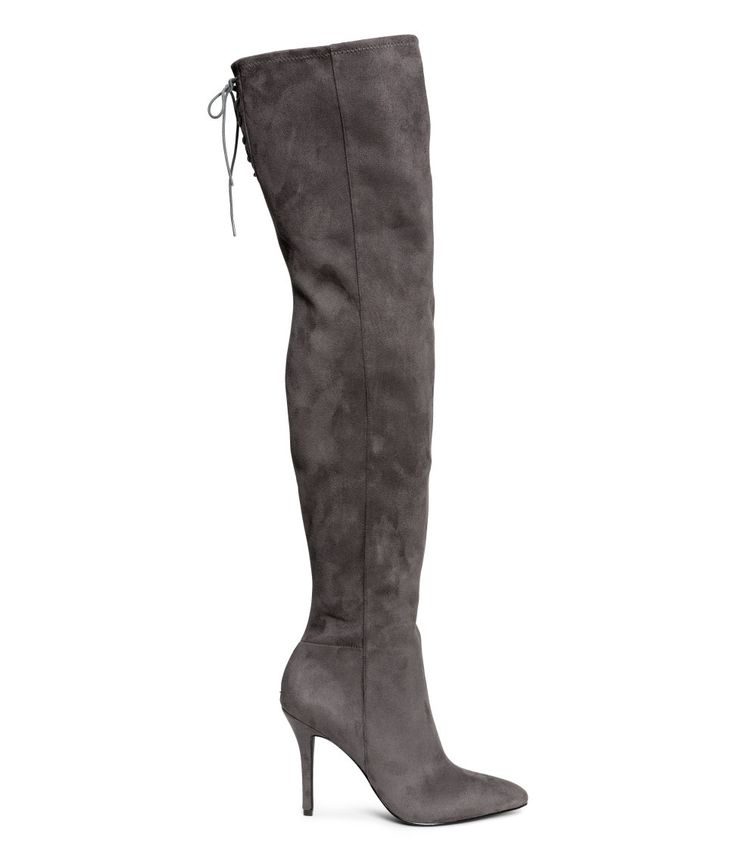 Thigh-high Boots | H&M Shoes