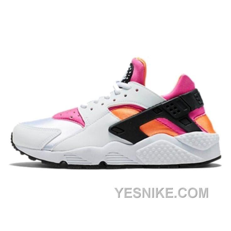 Big Discount  66 OFF  Nike WMNS AIR HUARACHE RUN PRM 683818 200