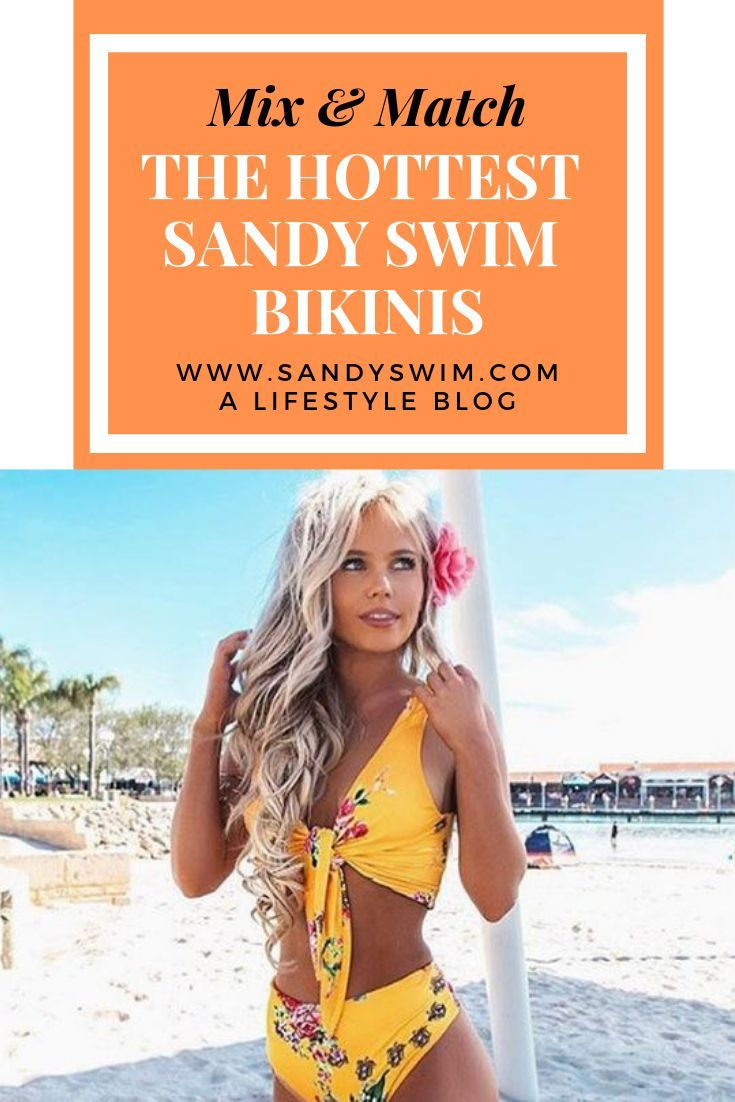 a5ee7346b5 The HOTTEST Sandy Swim Bikinis - Holiday Gift Guide! #lifestyle #fashion  #bblogger #beautyblogger #bloggerlife #bloggers #bloggerstyle #fashionable  ...