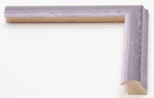 #Cornice per quadri moderna in legno stile decapè - Vendita cornici in stile moderno e di design