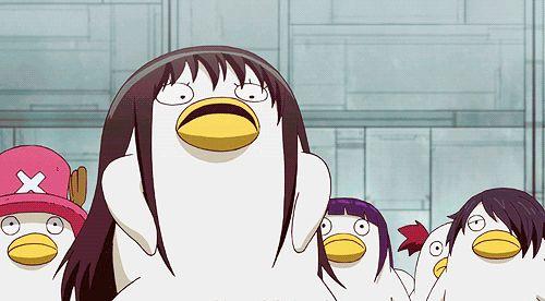 Soo...what part of Bushido is that, Katsura? Gintama (gif so click to see)