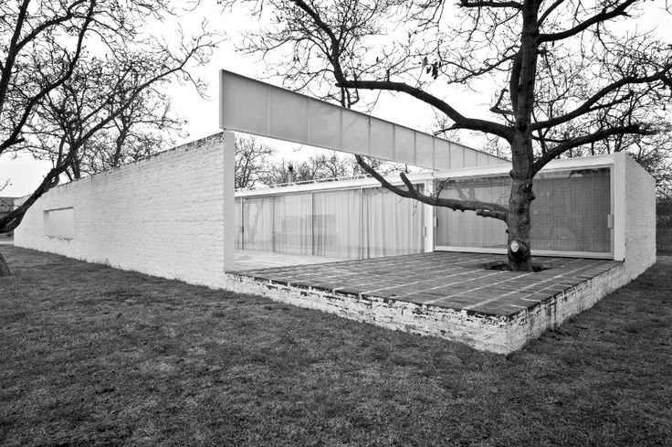 Smiljan Radic Clarke, Chilean House (Casa Chilena), (2006)