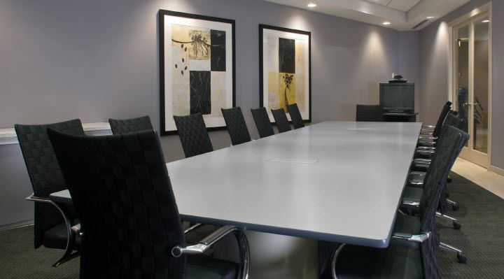 Office Space, Meeting Rooms and Virtual Offices for Rent
