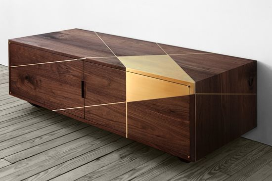 thedesignwalker: ANAMORPHIC CONSOLE