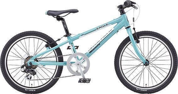 EAGLE 20 ビアンキ 子供用自転車