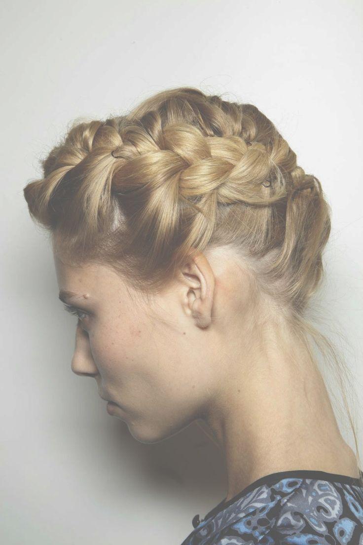 braids. #coiffure #chignon #tresses #mariée #mariage #wedding #hair
