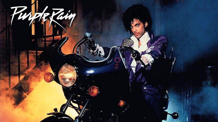 "Prince & The Revolution — ""Purple Rain"" (1984)"