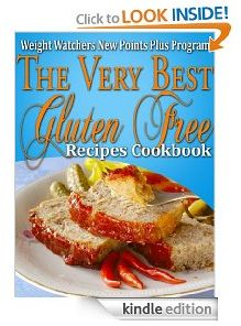 Weight Watchers Points Plus - Free Kindle Recipe Books! Probably today only, HURRY. Thanks, @Pauline Hoch Miller.