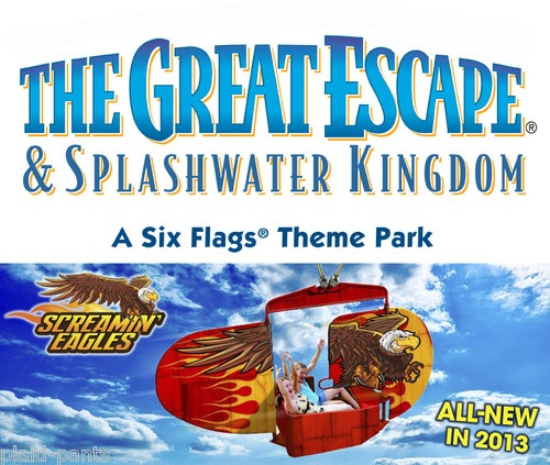 Get Holiday in the Park Admission Tickets for $ Park Admission Ticket to Six Flags Over Georgias HOLIDAY IN THE PARK! Valid for use any regular operating day of choice, 11/3/ 1/6/ While the park is open on November 3rd, 4th, 10th & 11th, it will be normal operation. Holiday in the Park begins on November 17, For operating schedule.