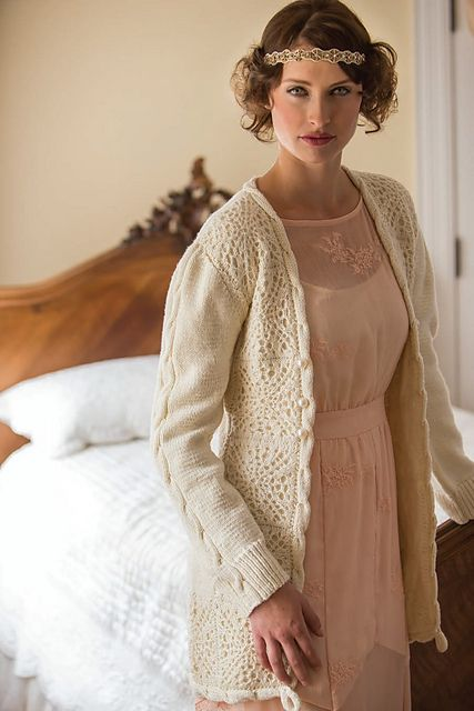 You will find The Unofficial Downton Abbey Knits 2014 on ...