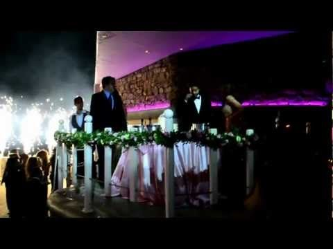 ▶ An indian Wedding Party in Mykonos _ Venue : Cavo Paradiso Club_ September 26th 2012 - YouTube