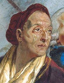 Giovanni Battista Tiepolo.
