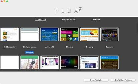 Flux 7.1.0 Mac OSX Full Version Free Download