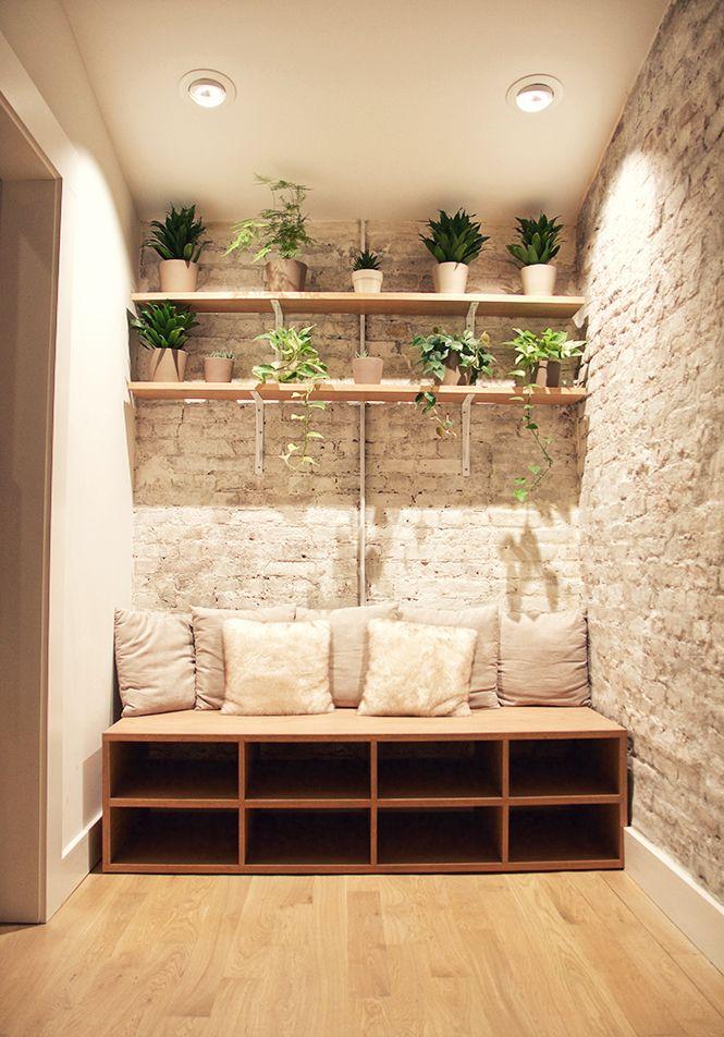 Les 25 meilleures id es concernant chambre new york sur - Chambre a coucher new york ...