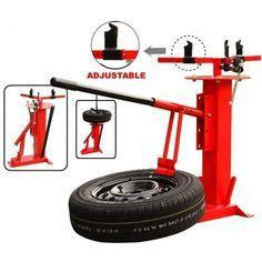 Démonte pneus gros modèle à moins de 200€ c'est possible ! Plus que quelques pièces en stock ! http://www.euro-expos.net/equilibreuse_de_roue_demonte_pneus-558/demonte_pneu_manuel_auto_moto_gros_modele_fonctionne_sans_compresseur-3469.html