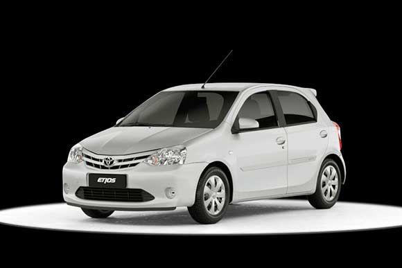 A Toyota do Brasil iniciou uma Campanha de recall dos veículos Corolla e Etios produzidos entre 2012 e 2014 para revisão no airbag. No total, são 114.539 unidades do modelo Corolla e 91.353 do modelo Etios. Leia mais...