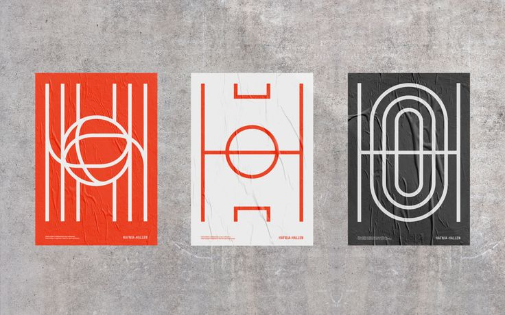 Re-public – Visual identity, communication and digital design