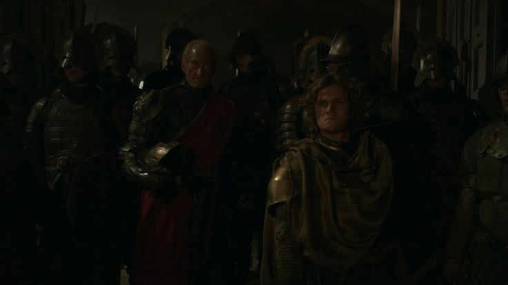 Game of thrones costumes.loral tyrell, finn jones armour and sagum; tywin lanister, charles dance, battle of blackwater armour medieval fantasy cosplay.