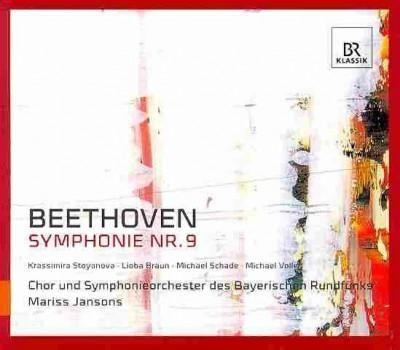 Symphonieorchester Des Bayerischen Rundfunks - Beethoven: Symphony No 9