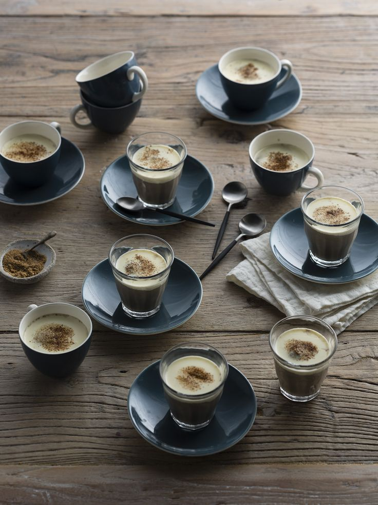 """Thermomix   Mushroom cappaccino   Entertaining with Dani Valent cookbook + recipe chip   """"Party"""" menu plan  """