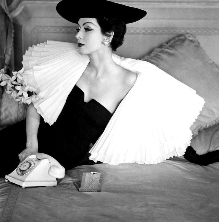 313 best images about Dior 1946-1957 on Pinterest ...