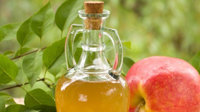 Jablčný ocot poslúži ako upratovací prostriedok aj v kozmetike.