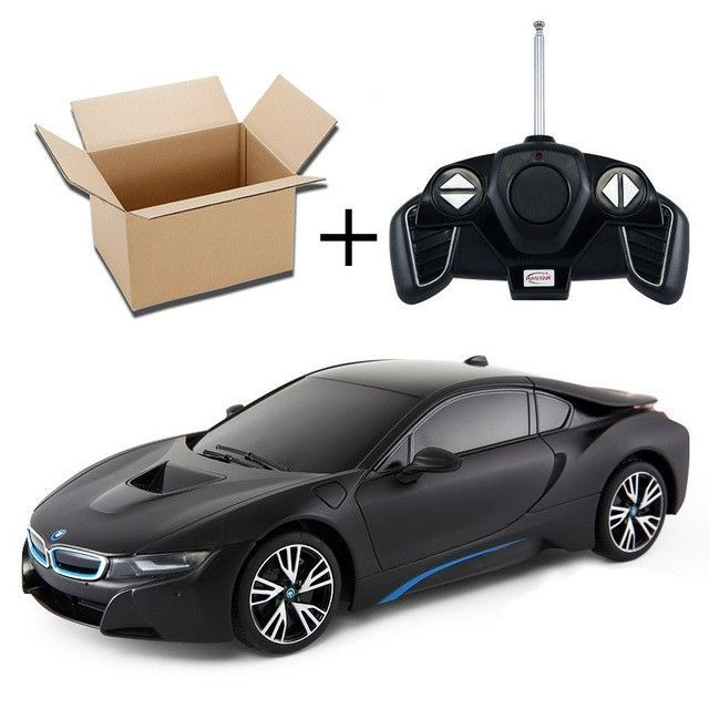 Electric RC Car BMW i8