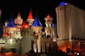Excalibur Hotel & Casino <3  Las Vegas, NV